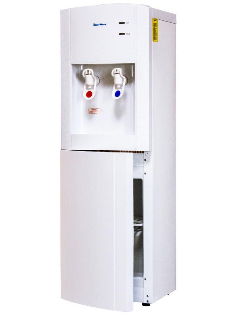 Кулер Aqua Work YLR2-5-V901 White
