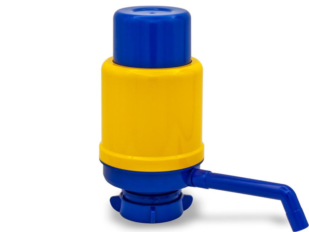 Помпа водяная ручная Aqua Work Dolphin Eco Yellow-Blue