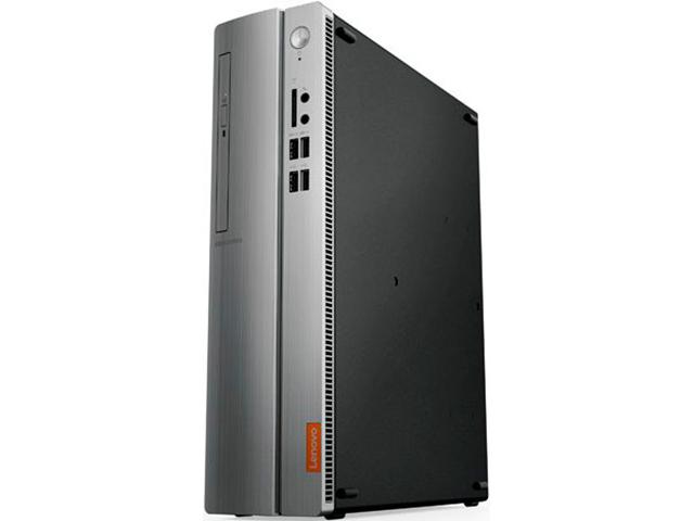 Настольный компьютер Lenovo IdeaCentre 310S-08ASR 90G9006GRS (AMD A6-9225 2.6GHz/4096Mb/1000Gb/DWD-RW/AMD Radeon R4/DOS)