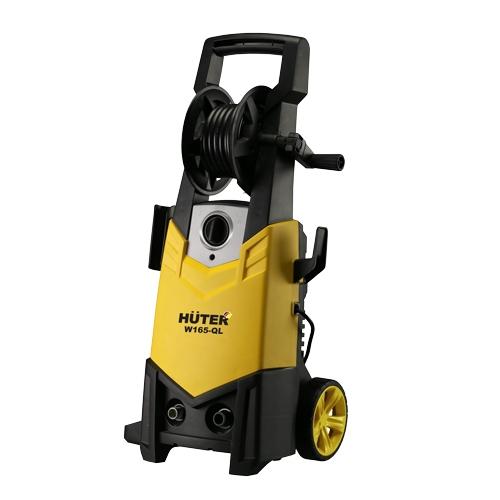 Мойка Huter W165-QL Выгодный набор + серт. 200Р!!!