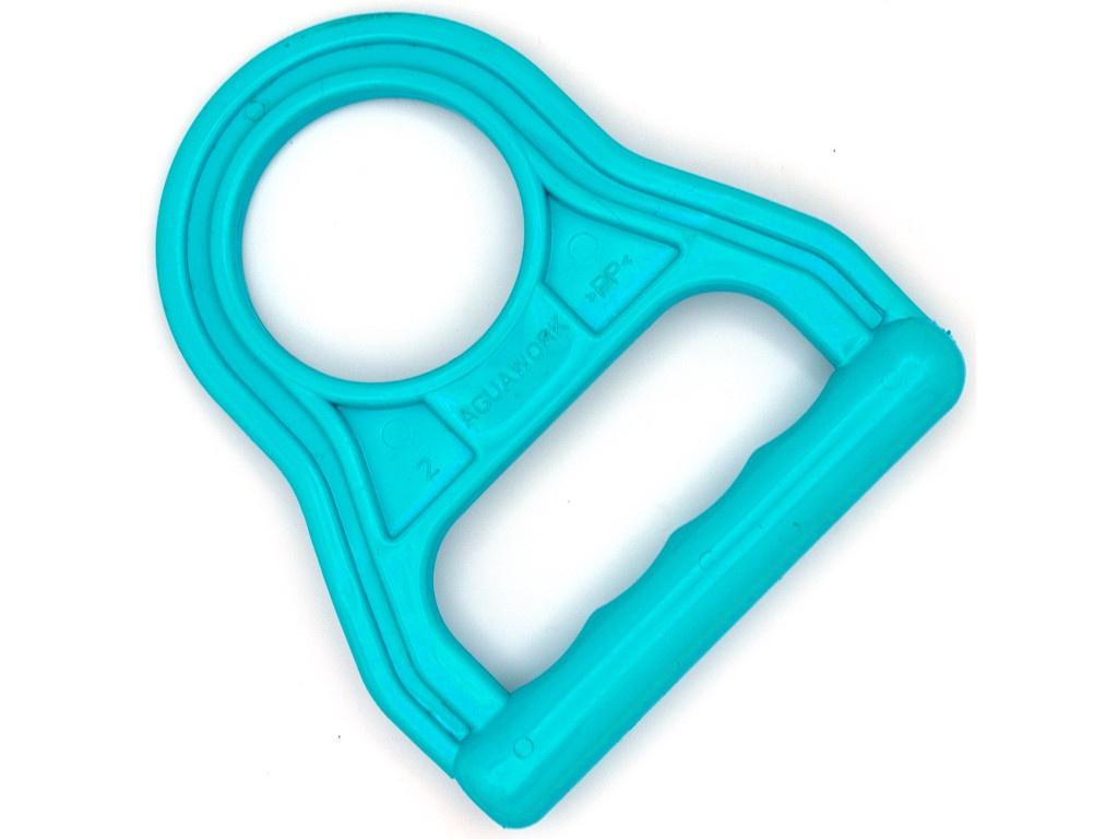 Ручка для переноса бутылей Aqua Work Turquoise