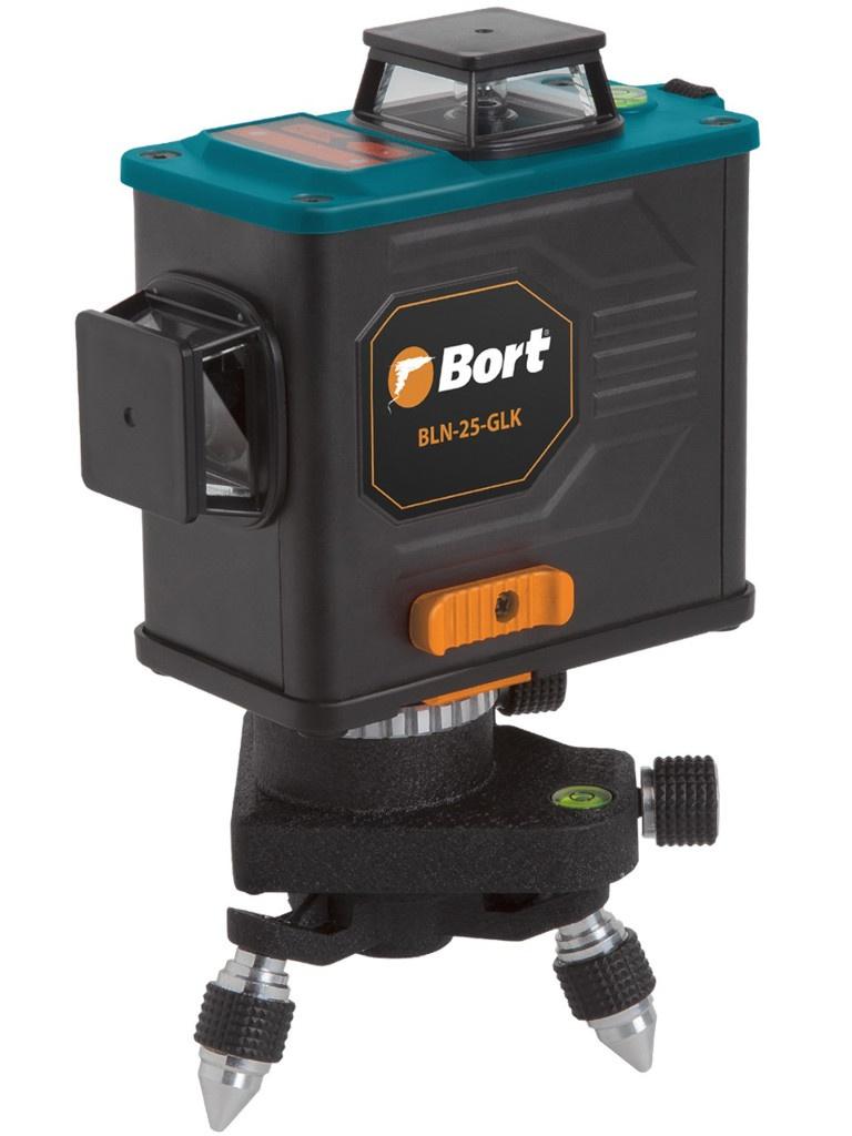 Нивелир Bort BLN-25-GLK 93410952