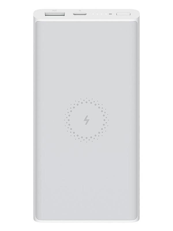 Внешний аккумулятор Xiaomi Mi Wireless Power Bank Essential 10000mAh White VXN4294GL