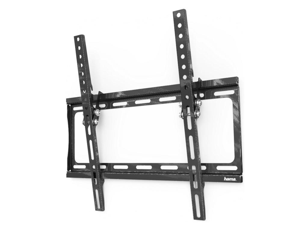 Кронштейн Hama H-118069 (до 35кг) Black