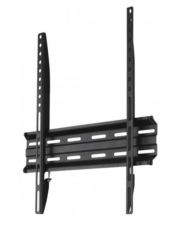 Кронштейн Hama H-118104 (до 35кг) Black