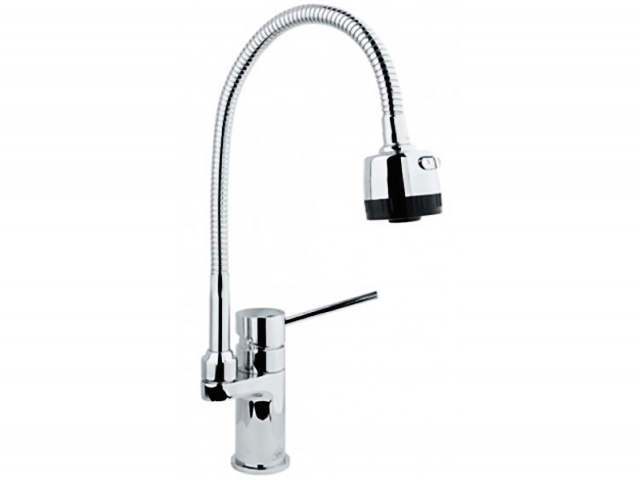 Смеситель Timo Saona 2308F Chrome