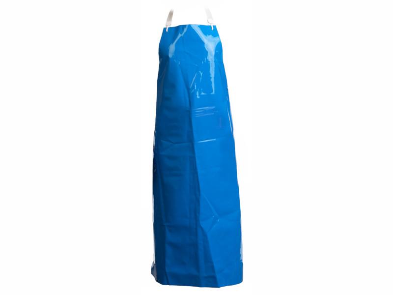 Фартук ТД Спецперчатка Ларипол полиуретановый облегченный 90х115cm Blue ФАР014