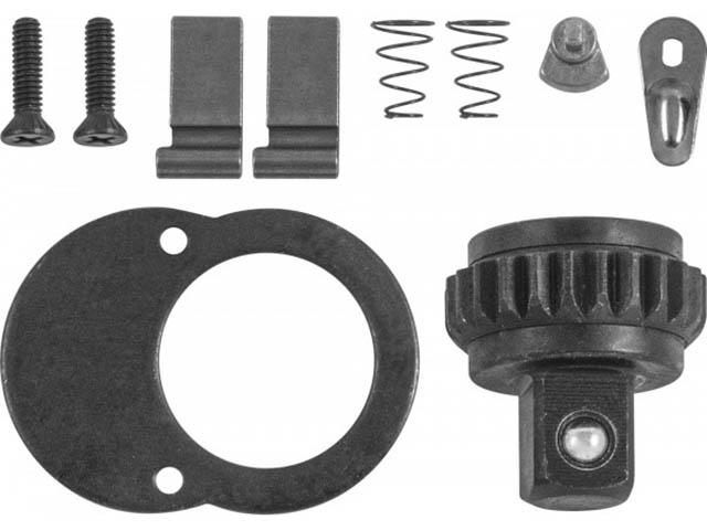 Инструмент Ремонтный комплект для ключа динамометрического Thorvik TW14224RK ремонтный комплект thorvik rks10410 углового редуктора ушм aag0410