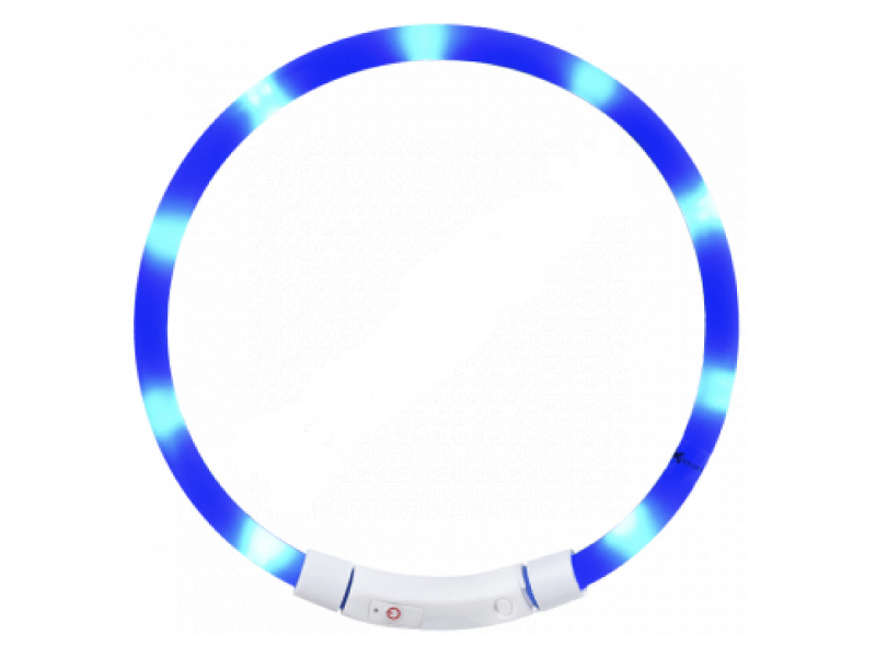 Ошейник Xiaomi Little Beast Star Pet Glowing Collar