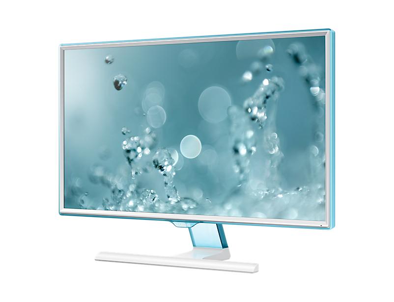 Монитор Samsung S27E391H White Выгодный набор + серт. 200Р!!! монитор samsung s27e391h 27 белый и голубой [ls27e391hsx ci]