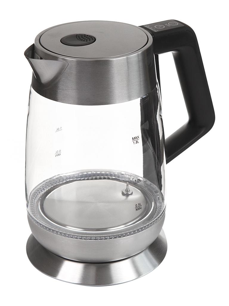 Чайник Polaris PWK 1898CGLD 1.7L