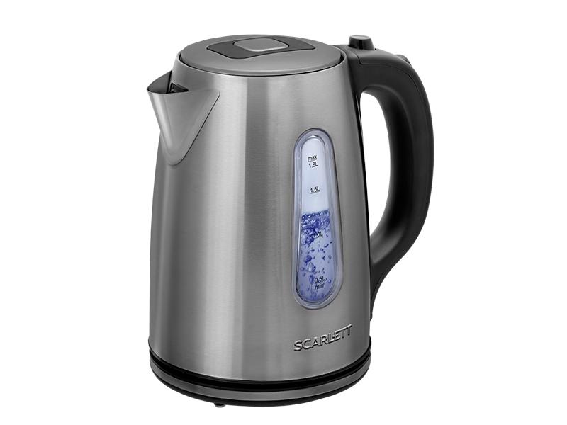 Чайник Scarlett SC-EK21S73 1.8L