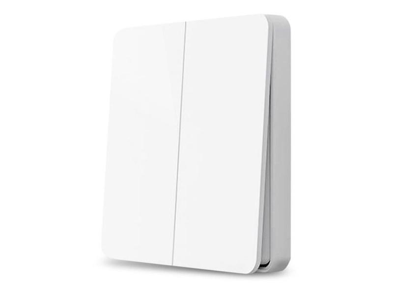 Выключатель Xiaomi Yeelight Flex Switch Двойной YLKG13YL