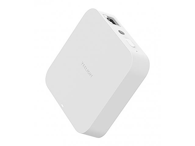 Контроллер Xiaomi Yeelight Gateway Mesh YLWG01YL
