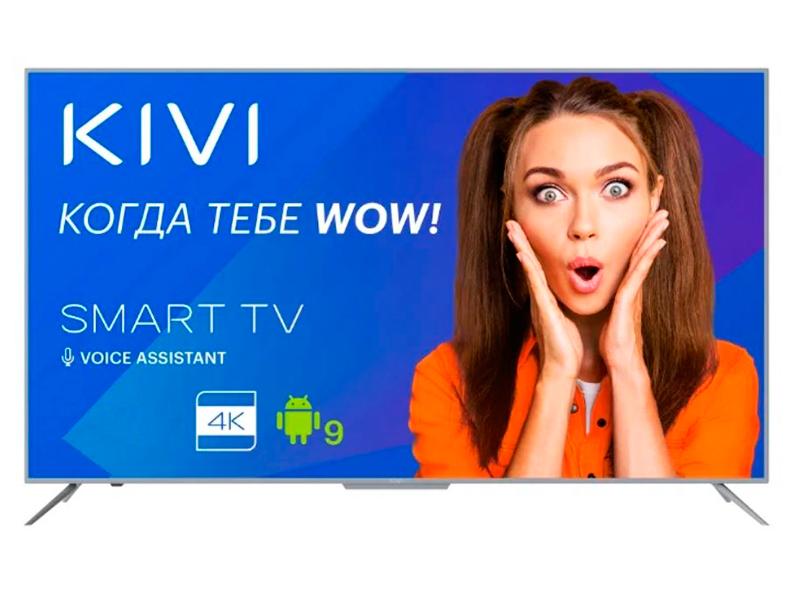 Телевизор KIVI 65U700GR 65 kivi