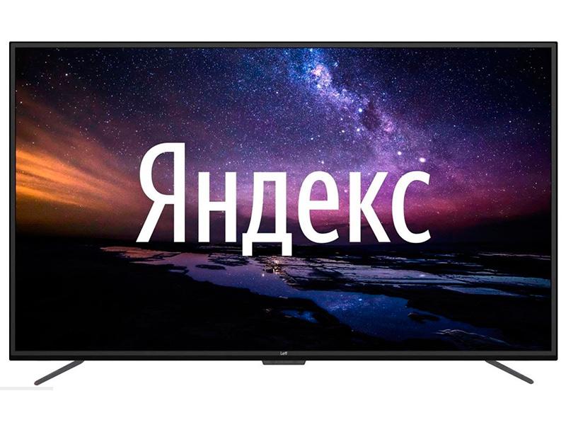 Телевизор Leff 50U510S