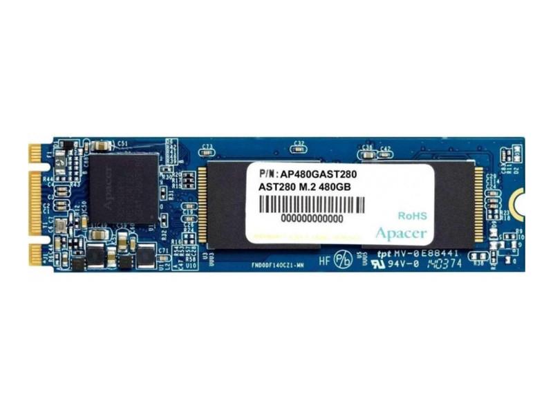 Жесткий диск Apacer AST280 480Gb AP480GAST280-1