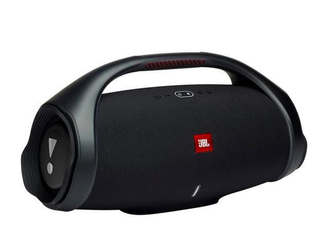 Колонка JBL Boombox 2 Black