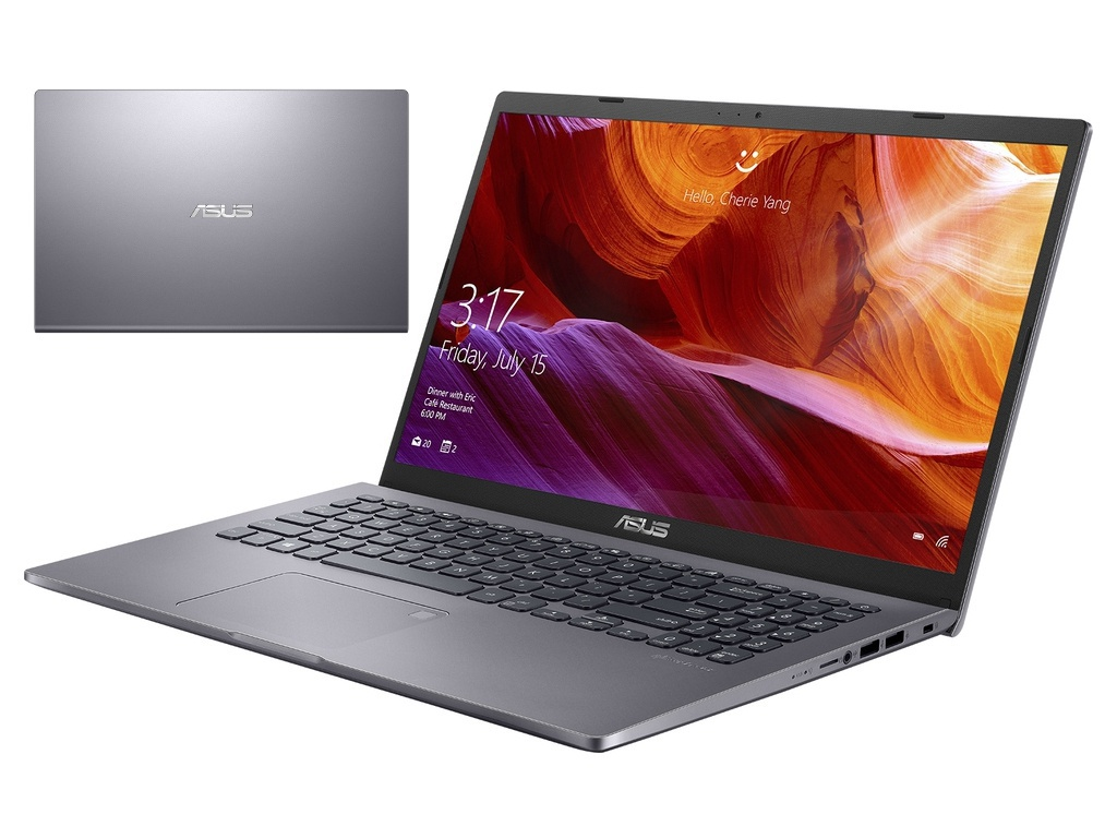 Ноутбук ASUS X509JA-EJ022T Grey 90NB0QE2-M00220 Выгодный набор + серт. 200Р!!!(Intel Core i3-1005G1 1.2 GHz/8192Mb/256Gb SSD/Intel HD Graphics/Wi-Fi/Bluetooth/Cam/15.6/1920x1080/Windows 10 Home 64-bit) ноутбук lenovo ideapad l340 15iwl grey 81lg00mqru выгодный набор серт 200р intel core i3 8145u 2 1 ghz 4096mb 128gb ssd intel hd graphics wi fi bluetooth cam 15 6 1920x1080 windows 10 home 64 bit