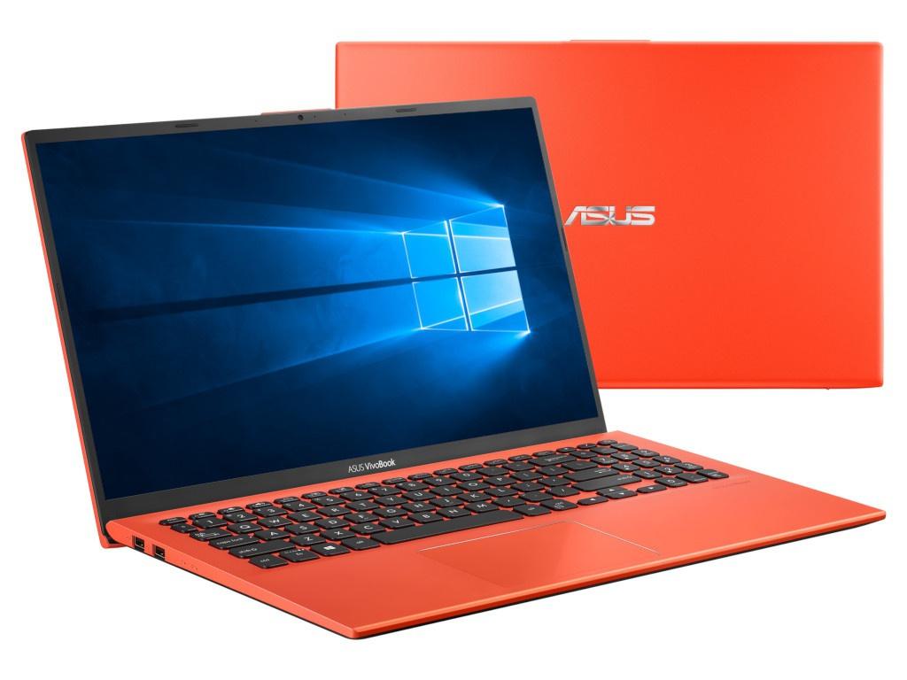 Ноутбук ASUS X512DA-BQ921T Coral Crush 90NB0LZ7-M14720 Выгодный набор + серт. 200Р!!!(AMD Ryzen 7 3700U 2.3 GHz/8192Mb/1000Gb 256Gb SSD/AMD Radeon RX Vega 10/Wi-Fi/Bluetooth/Cam/15.6/1920x1080/Windows 10 Home 64-bit)