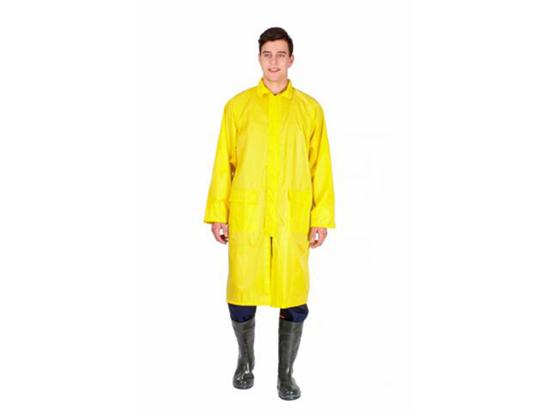Плащ Садко р.XL Yellow 5200