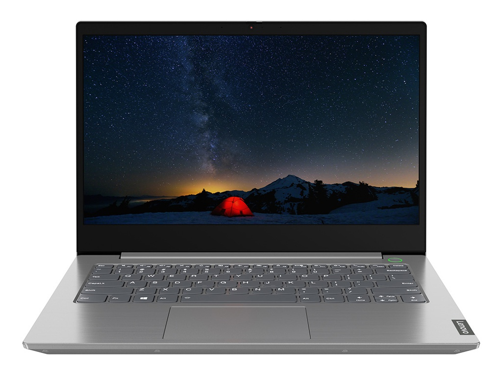 Ноутбук Lenovo ThinkBook 14-IIL Mineral Grey 20SL002RRU Выгодный набор + серт. 200Р!!!(Intel Core i5-1035G1 1.0 GHz/8192Mb/1000Gb/Intel HD Graphics/Wi-Fi/Bluetooth/Cam/14.0/1920x1080/DOS)