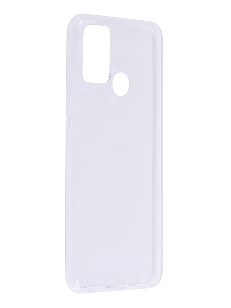 Чехол Zibelino для Honor 9A Ultra Thin Case Transparent ZUTC-HUA-HNR9A-WHT аксессуар чехол huawei mate 10 zibelino ultra thin case white zutc hua mat10 wht