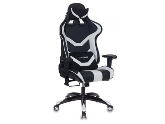 Компьютерное кресло Бюрократ CH-772N/BL+White
