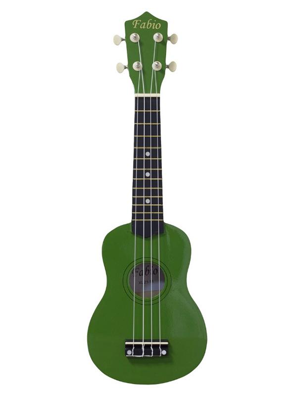 Укулеле Belucci XU21-11 Green