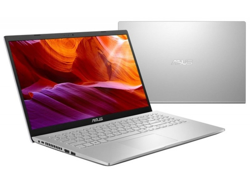 Ноутбук ASUS Pro R521FL-BQ241T Grey 90NB0N11-M03160 (Intel Core i3-8145U 2.1 GHz/6144Mb/1000Gb/DVD-RW/nVidia GeForce MX250 2048Mb/Wi-Fi/Bluetooth/Cam/15.61920x1080/Windows 10) ноутбук