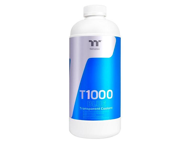 Хладагент Thermaltake T1000 1000ml Blue CL-W245-OS00BU-A