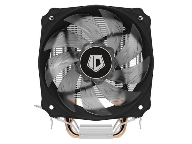 Кулер ID-Cooling SE-213V3-B (Intel LGA1200/1150/1151/1155/1156// AMD AM4/FM2+/FM2/FM1/AM4/AM3+/AM3/AM2+/AM2)