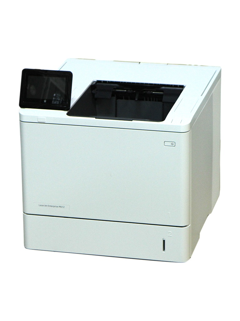 Принтер HP Color LaserJet Enterprise M612DN 7PS86A