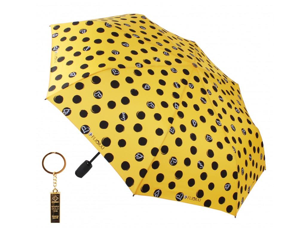 Зонт Flioraj Волшебные капли 16055 FJ
