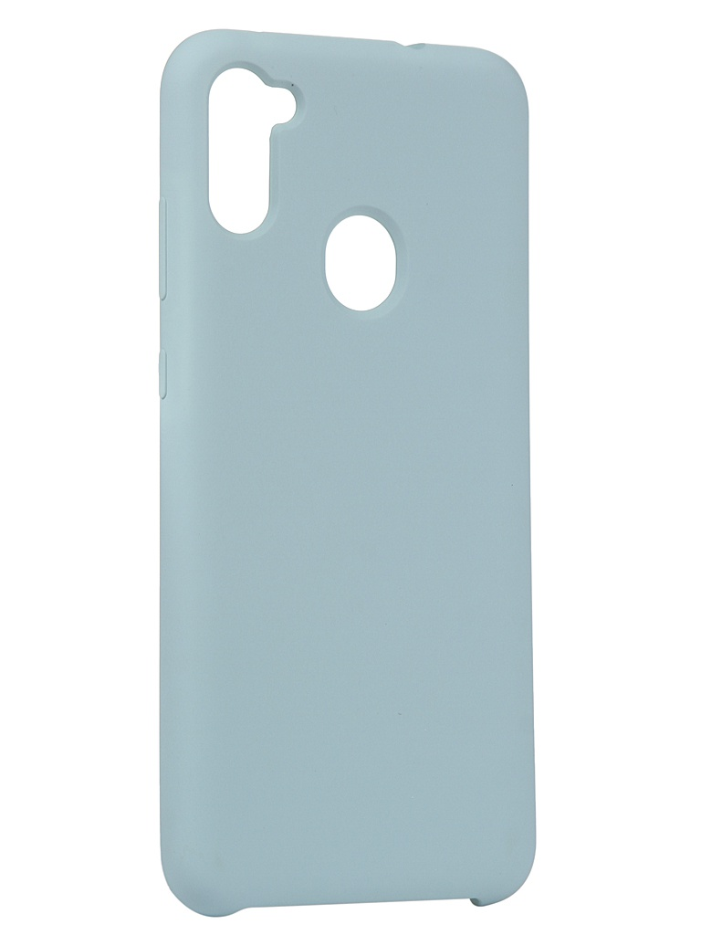 Чехол Neypo для Samsung Galaxy A11/M11 2020 Hard Case Mint NHC16824