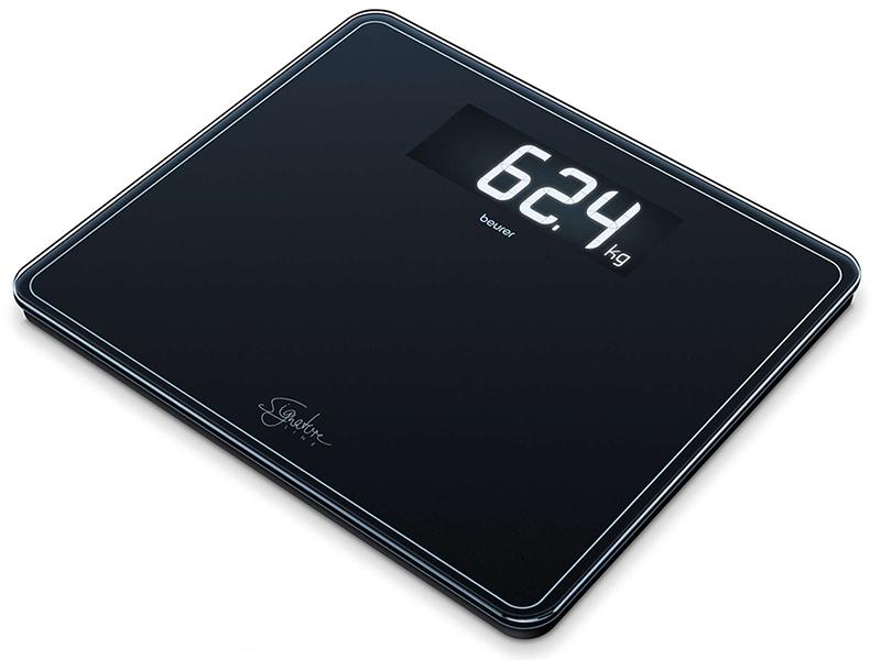 Весы напольные Beurer GS 410 Signature Line Black 735.76