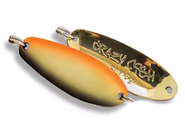 Блесна Crazy Fish Sly 6g #13-BGO
