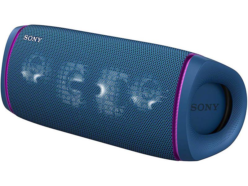 Колонка Sony SRS-XB43 Blue