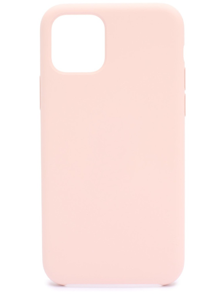 Чехол для APPLE iPhone 11 Pro Silicone Case Pink Sand MWYM2ZM/A