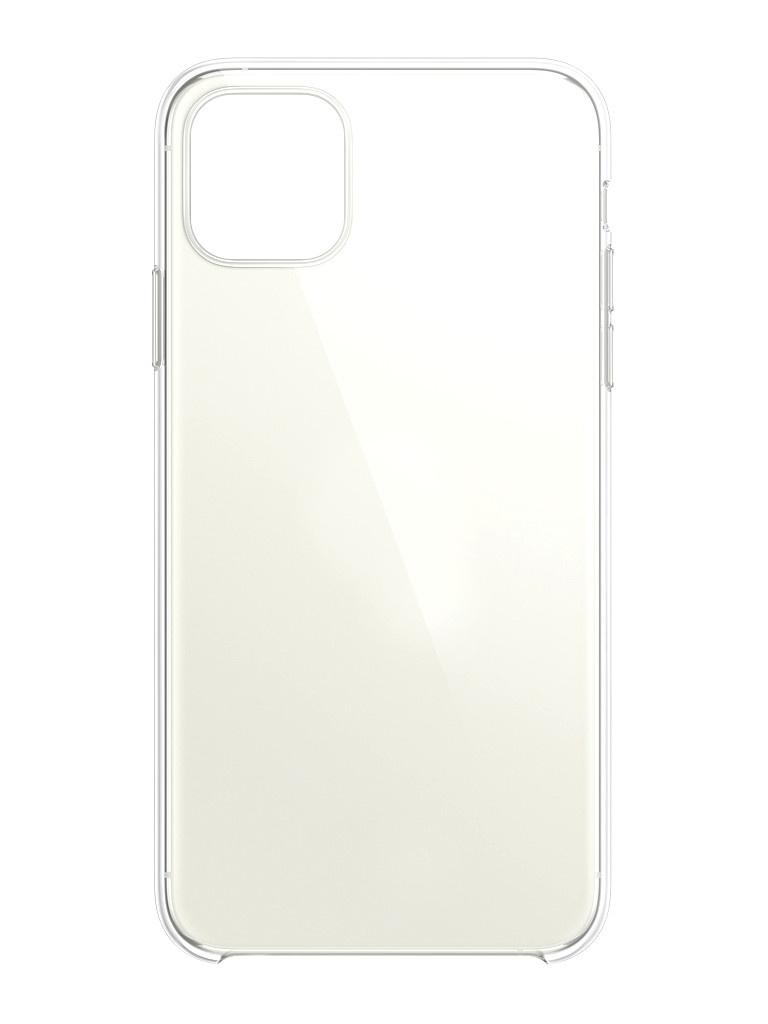 Чехол для APPLE iPhone 11 Pro Max Clear Case MX0H2ZM/A