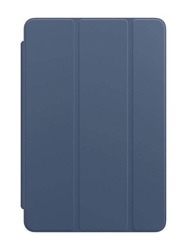 Чехол для APPLE iPad Mini Smart Cover Alaskan Blue MX4T2ZM/A