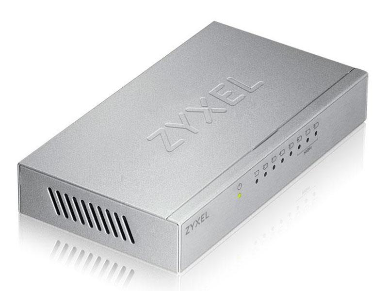 Коммутатор Zyxel ES-108A V3