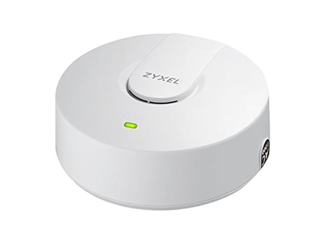 Точка доступа Zyxel NebulaFlex NWA1123-AC V2 wi fi точка доступа zyxel nebulaflex pro wac6103d i eu0101f