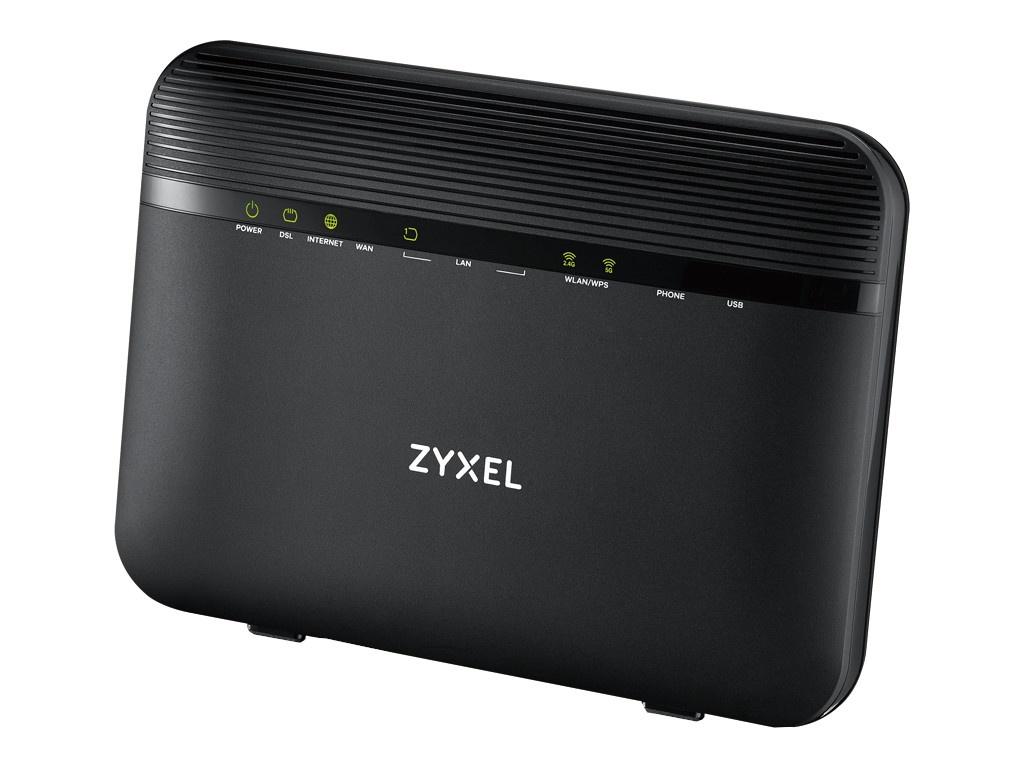 Wi-Fi роутер Zyxel VMG8924-B10D
