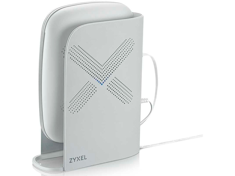 Wi-Fi роутер Zyxel Multy Plus WSQ60