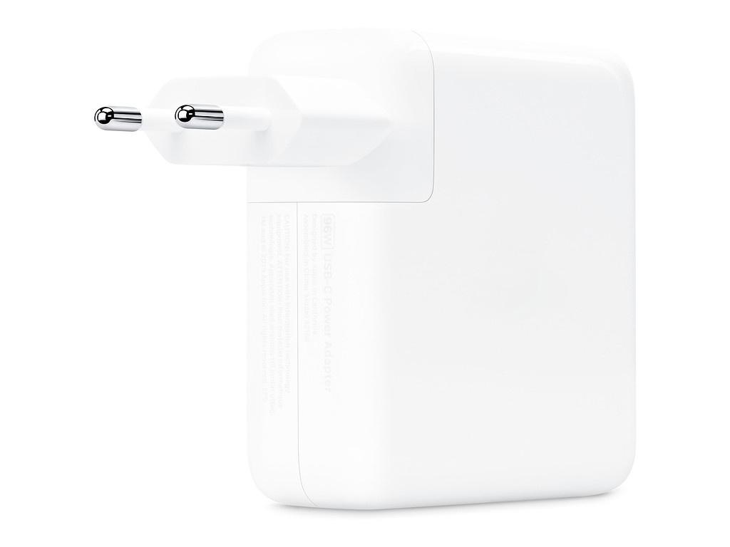 Аксессуар Адаптер питания APPLE Power Adapter 96W USB-C MX0J2ZM/A