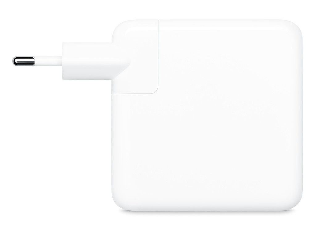 Аксессуар Адаптер питания APPLE Power Adapter 61W USB-C MRW22ZM/A