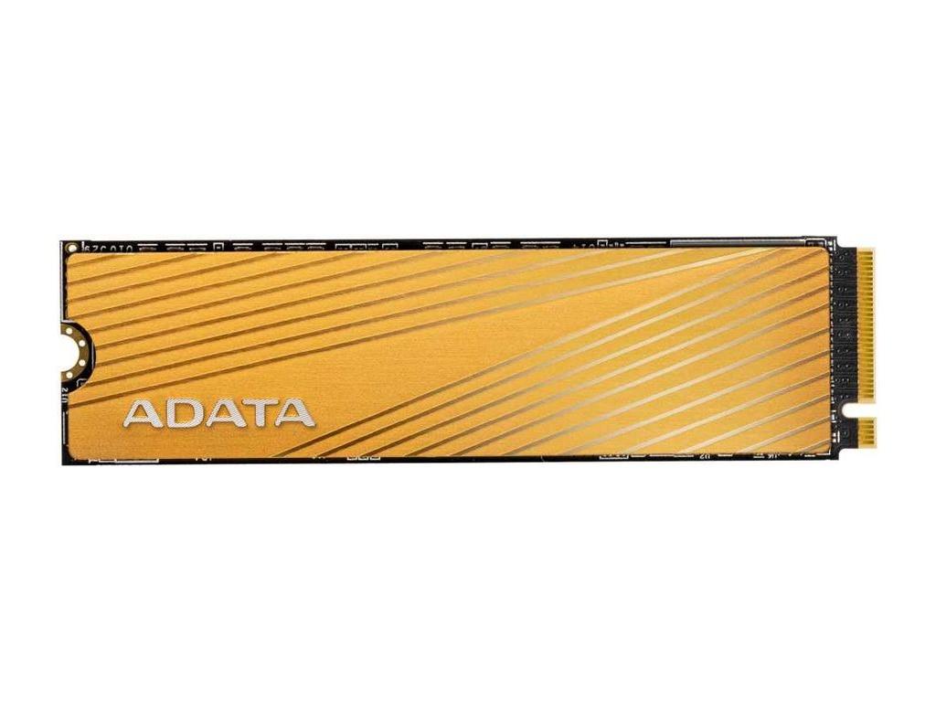 Твердотельный накопитель A-Data Falcon 512Gb AFALCON-512G-C