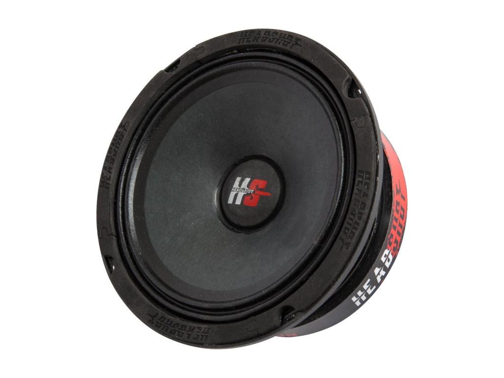 цена на Автоакустика Kicx Headshot LS65