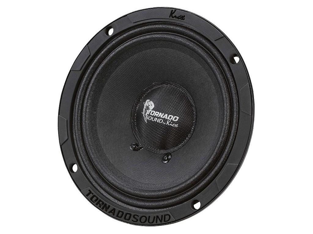 Автоакустика Kicx Tornado Sound 6.5M